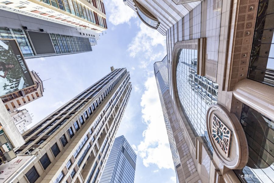 时代广场旅游景点图片