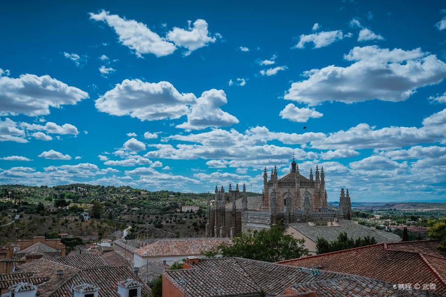 圣胡安皇家修道院旅游景点图片
