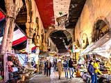 哈米迪亚大市场