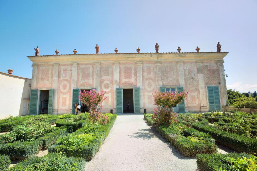 瓷器博物馆旅游景点图片