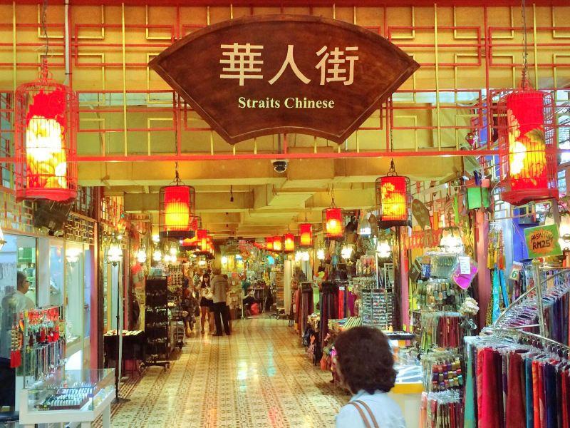 中国城旅游景点图片