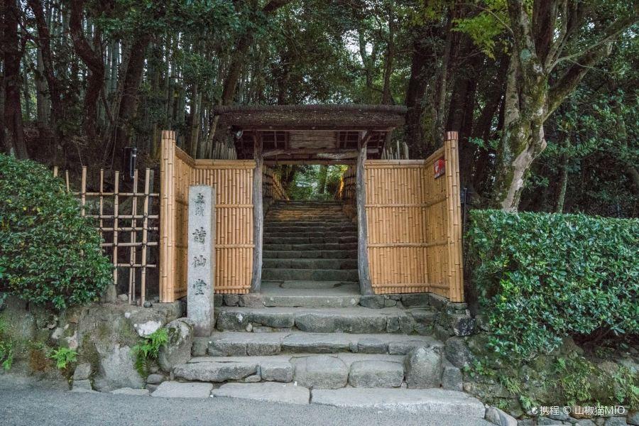 诗仙堂旅游景点图片