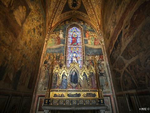 新圣母玛丽亚教堂