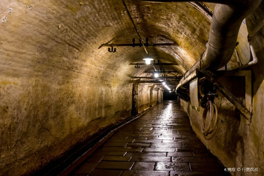 皮尔森地下之城旅游景点图片