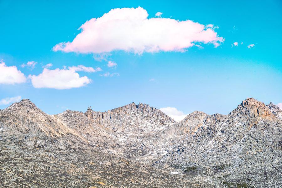 兔儿山旅游景点图片