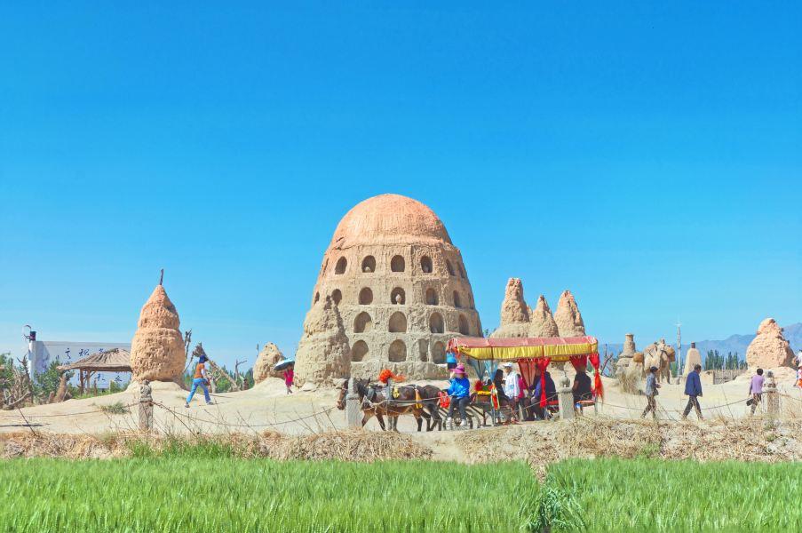 塔林旅游景点图片