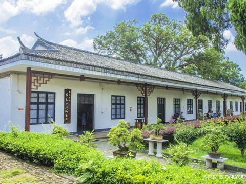 长汀县博物馆的图片