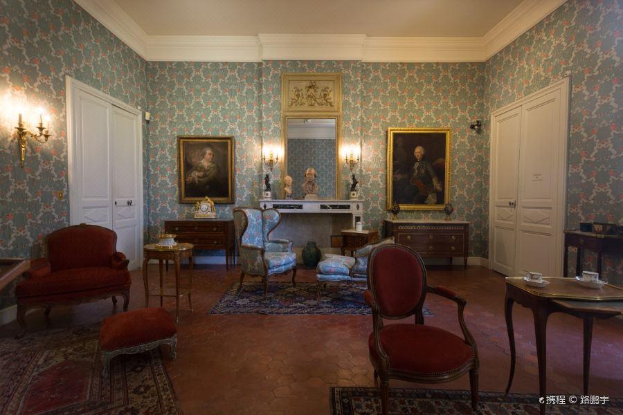 安格拉登博物馆旅游景点图片