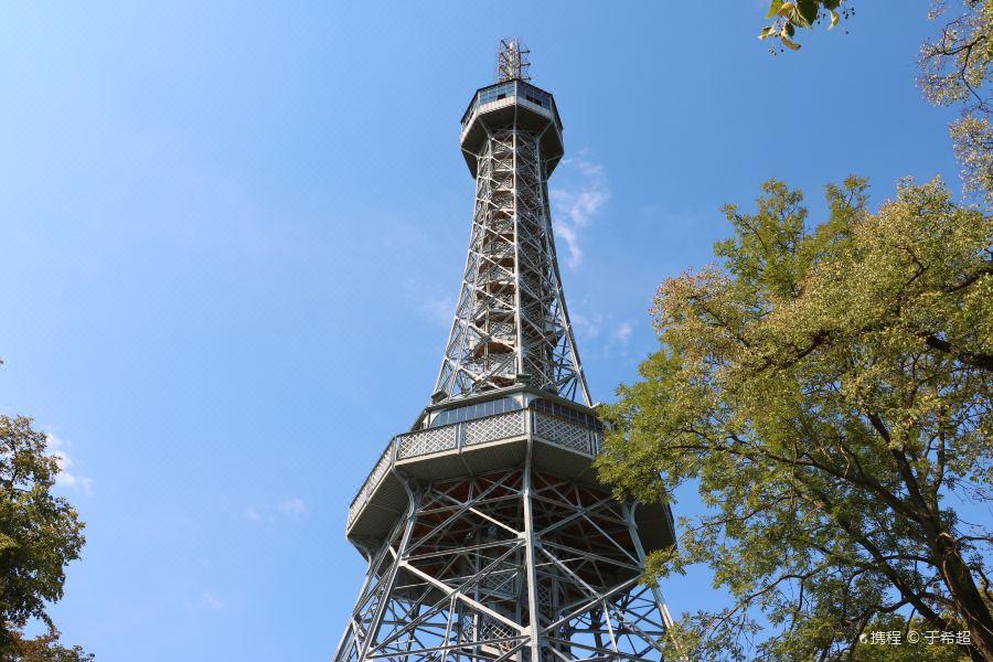 佩特任瞭望塔旅游景点图片