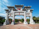 北普陀山禅寺