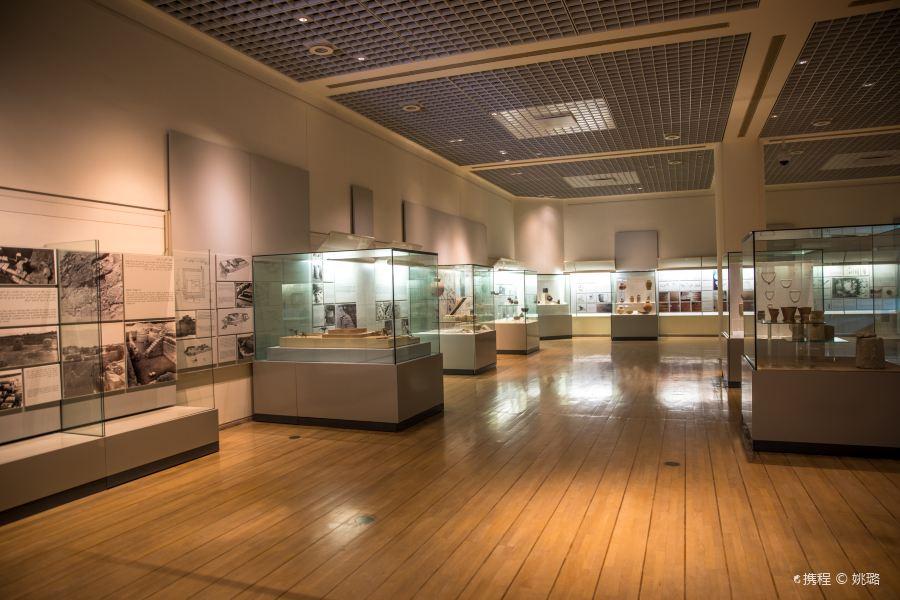 巴林国家博物馆旅游景点图片