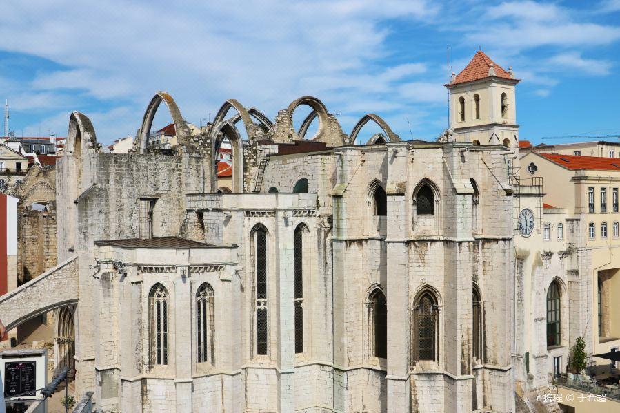 卡尔莫修道院旅游景点图片