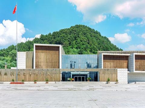 东北抗联纪念馆的图片