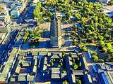 广济寺古建筑群