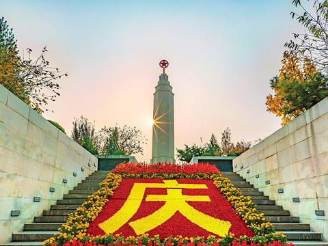 西柏坡革命圣地旅游区