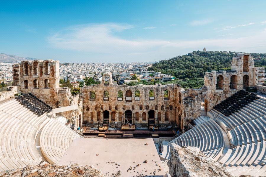 阿迪库斯剧场旅游景点图片