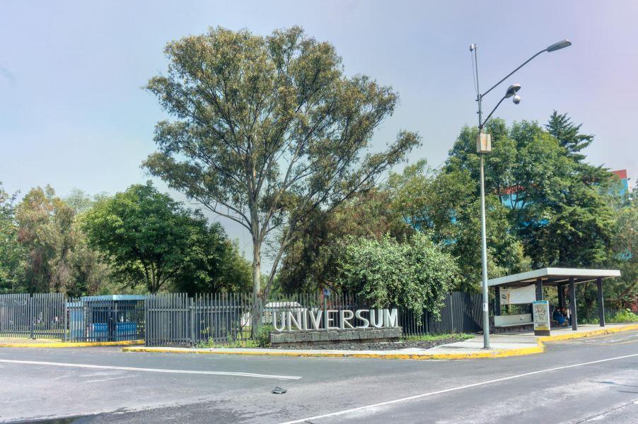 Universum Museo de las Ciencias de la UNAM旅游景点图片