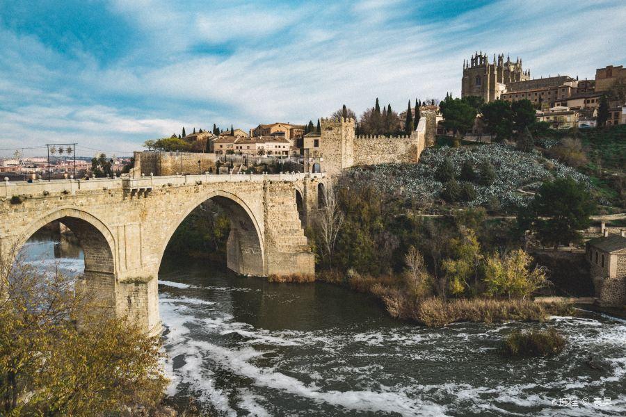 托莱多阿尔卡萨尔城堡旅游景点图片