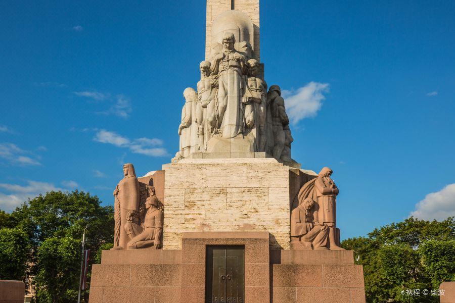 自由纪念碑旅游景点图片