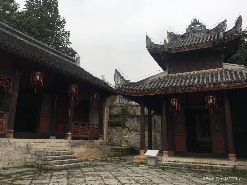 安顺文庙旅游景点图片