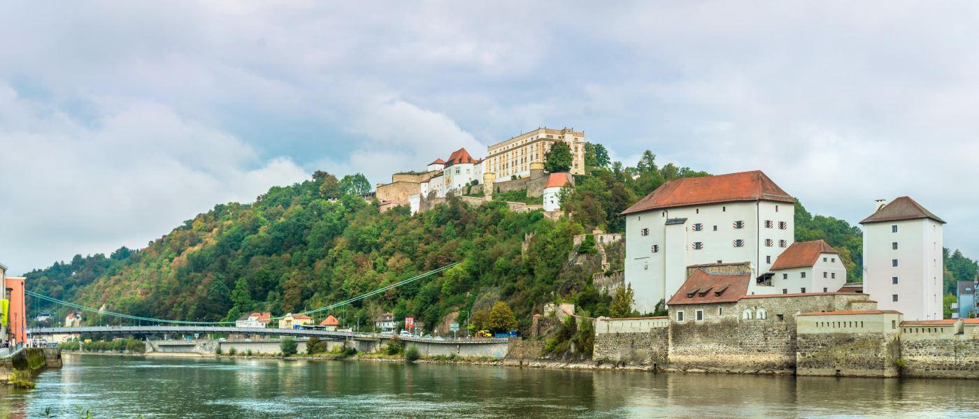 韦斯特城堡旅游景点图片