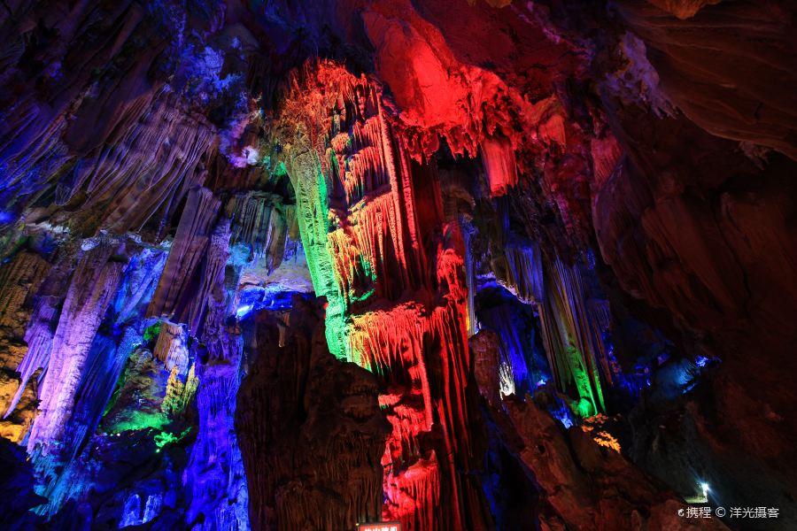 紫云洞景区旅游景点图片