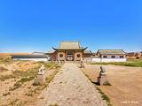 宁夏长城博物馆