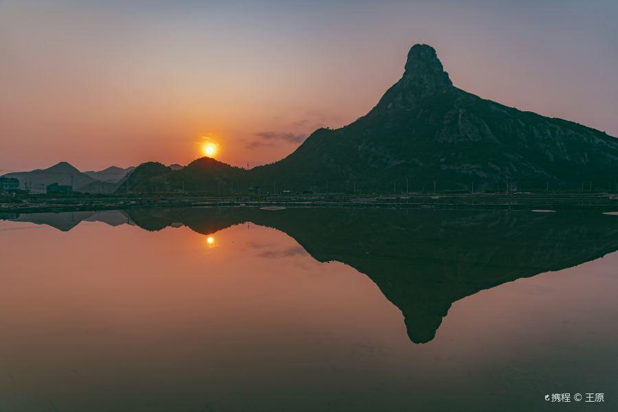 花岙岛旅游景点图片