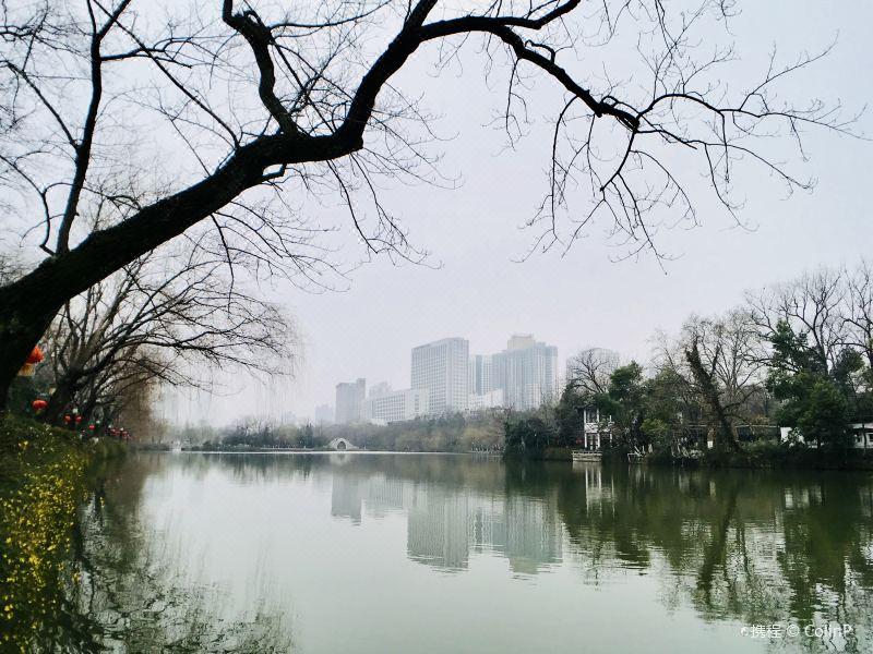 包公园旅游景点图片