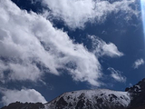 Volcan Nevado de Toluca