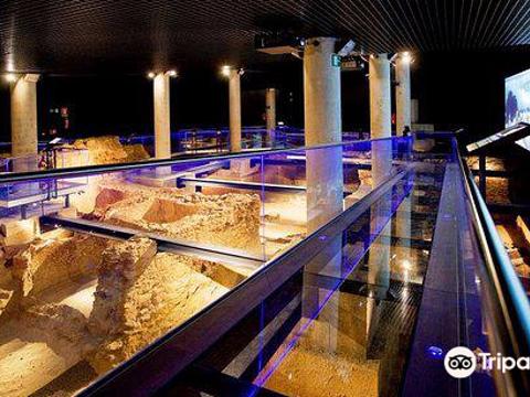 加的斯考古遗迹博物馆旅游景点图片