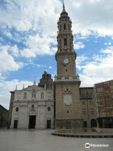 Catedral de la Seo旅游景点图片