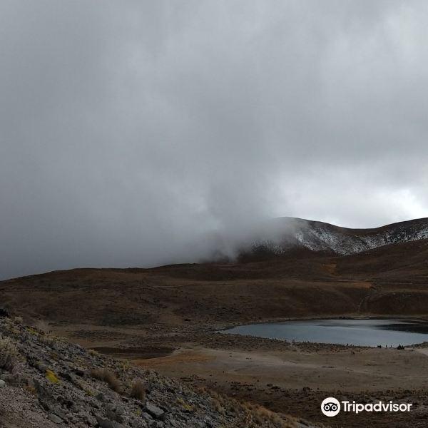 Volcan Nevado de Toluca旅游景点图片