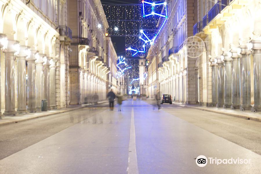 罗马街旅游景点图片