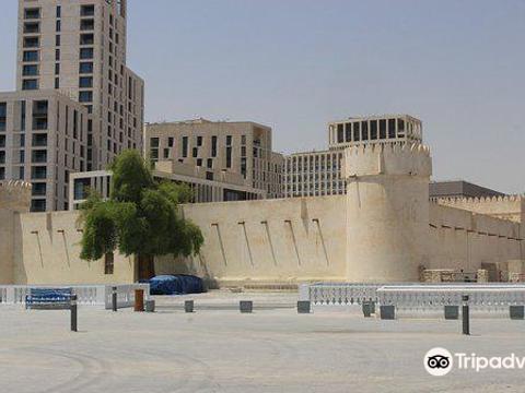 Doha Fort旅游景点图片