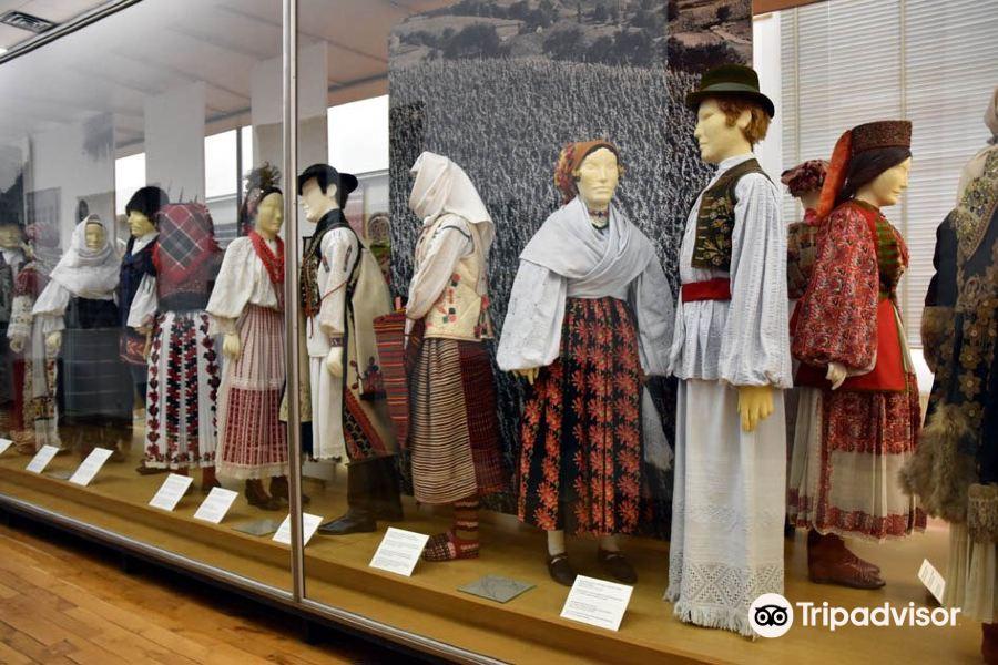 Zagreb Ethnographic Museum旅游景点图片
