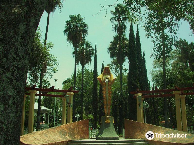 Glorieta del Maiz旅游景点图片