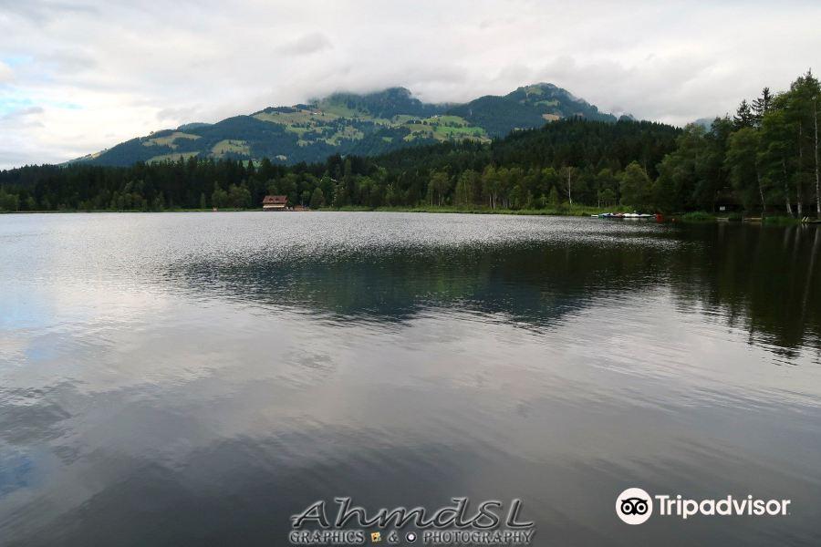 施瓦茨塞湖旅游景点图片