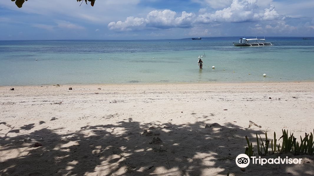 Marikaban海滩旅游景点图片