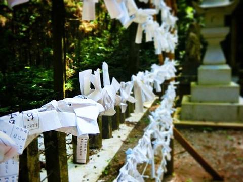 上色见熊野座神社旅游景点图片