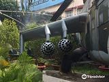 Tan Son Nhut Air Force Museum