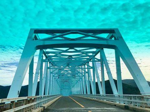 生月大橋旅游景点图片