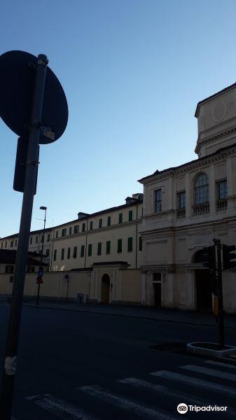 San Salvario Church旅游景点图片