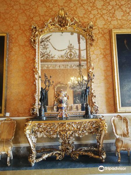 Palazzo Reale旅游景点图片