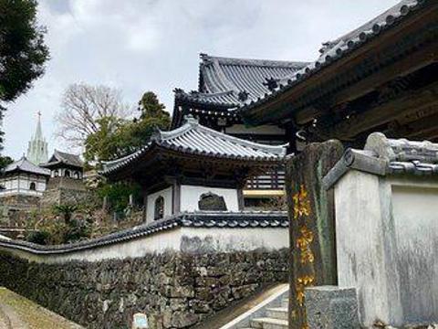瑞云寺旅游景点图片