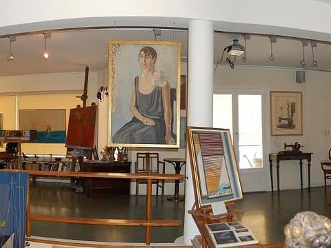 Spyros Vassiliou Museum