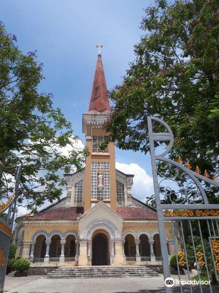 圣方济各华人天主堂旅游景点图片