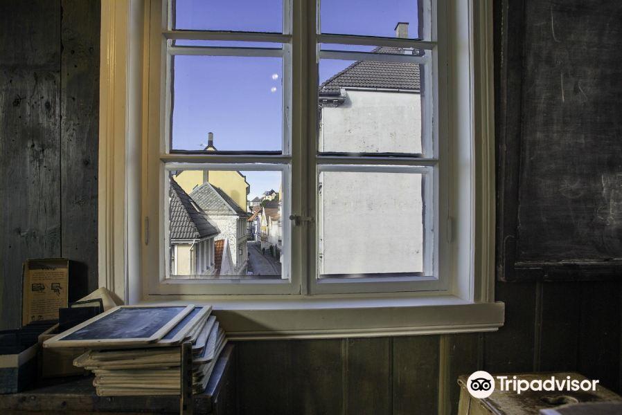 The Holberg Museum - Bergen City Museum旅游景点图片