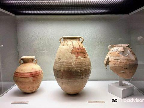 Museum of Cadiz旅游景点图片