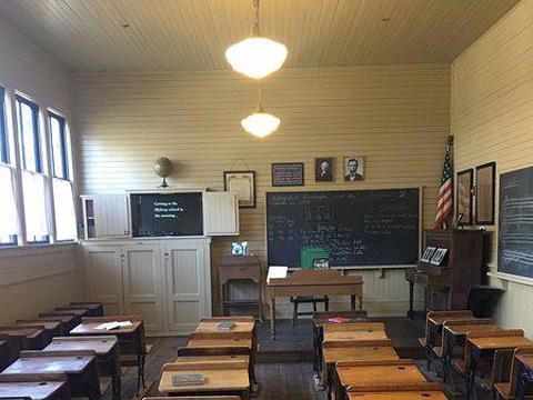 Harbor History Museum旅游景点图片